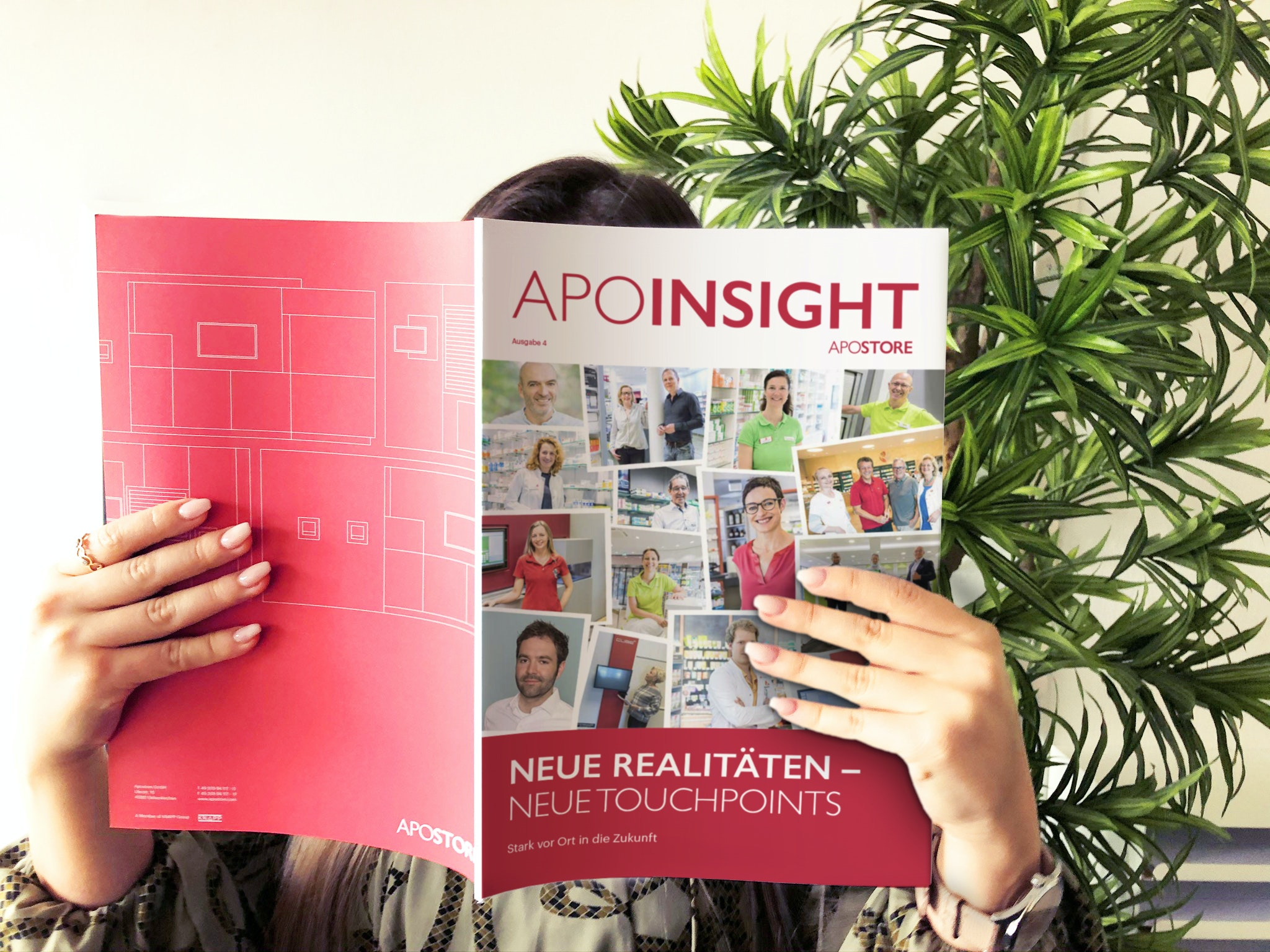Apostore Apoinsight 4 In Hand