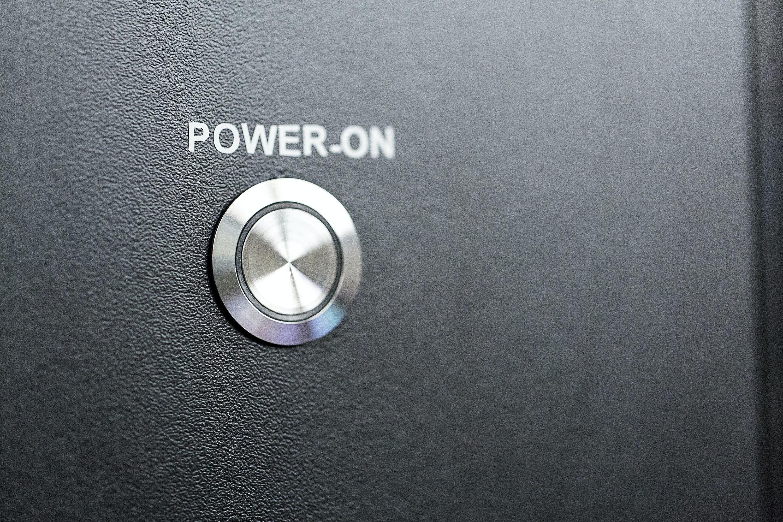 Apostore Kommissionierautomat Power Sicherheit Speicher W36 A4265 bea