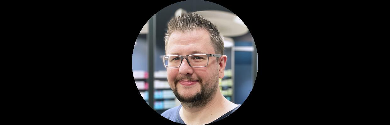 Jan Kohser (IT Support Specialist), Knapp Smart Solutions / Apostore