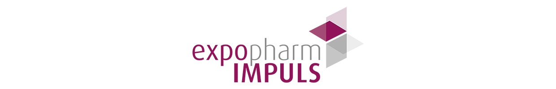 Logo Expopharm Impuls 1280x200
