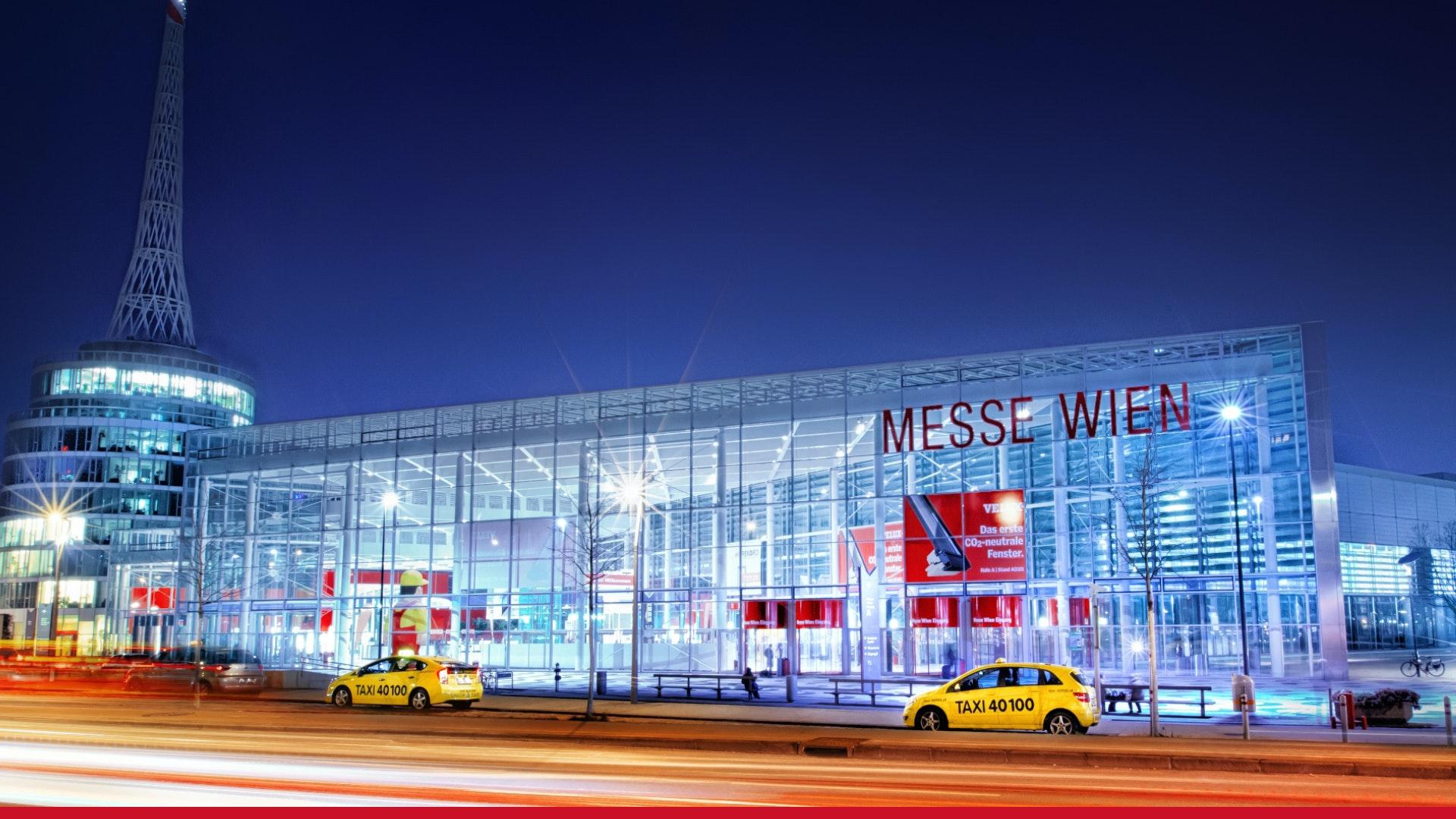 V1 202109 Apostore Lager Roboter Digitale Apotheke austropharm Messe Wien Eintritt